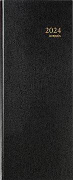 Brepols Saturnus Lima, zwart, 2022