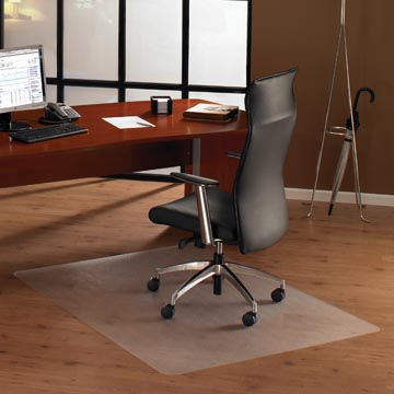 Floortex vloermat Cleartex Ultimat, voor harde oppervlakken, rechthoekig, ft 120 x 150 cm