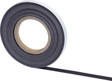 Maul zelfklevende magneetband 10 m x 35 mm