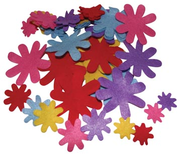 Bouhon Vilten bloemetjes