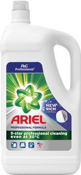 Ariel vloeibaar wasmiddel Regular, 90 wasbeurten, flacon van 4,95 liter