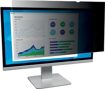 3M privacy filter voor breedbeeldscherm voor desktop 34 inch (21:9)