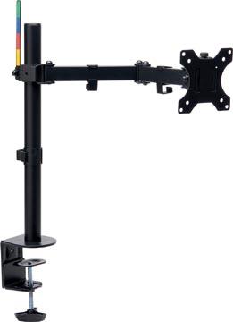 Kensington Smarfit monitorarm, met uitschuifbare arm, enkel