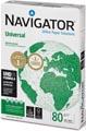 Navigator Universal printpapier ft A3, 80 g, pak van 500 vel